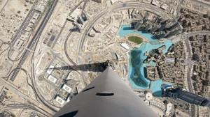 Burj Khalifa stedentrip dubai