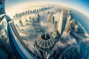 Rondreis Dubai