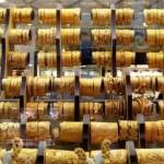 Gouden souk