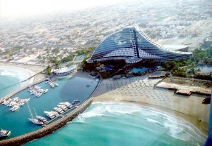 Jumeirah Beach Stedentrip dubai