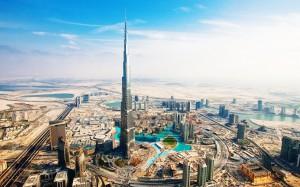 Weer en klimaat Dubai